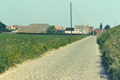 Fortstraat, Doel