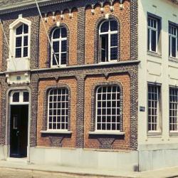 Het Gemeentehuis van Doel