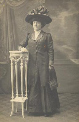 Marie Middelkamp