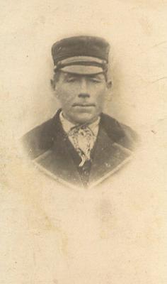 Petrus Frans Van Broeck