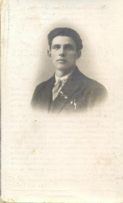 Florent Van Broeck