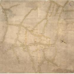 Oorlogskaart, Sint-Gillis-Waas