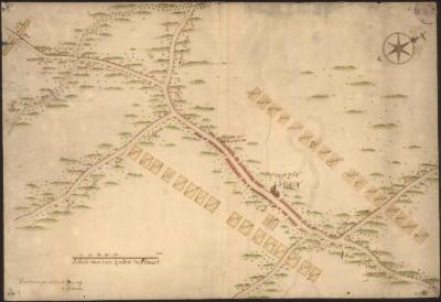 Oorlogskaart: Stekene