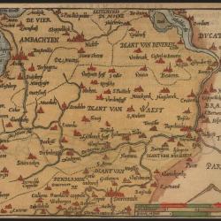 De Charte van Vlaenderen