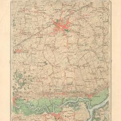 Dépot de la Guerre, Saint-Nicolas
