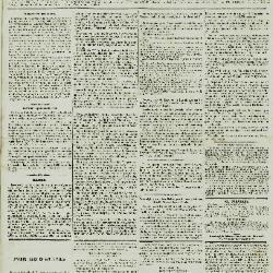 De Klok van het Land van Waes 06/06/1869