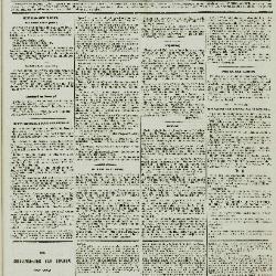 De Klok van het Land van Waes 16/11/1890