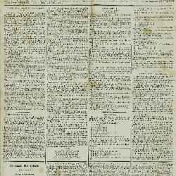 De Klok van het Land van Waes 07/07/1867