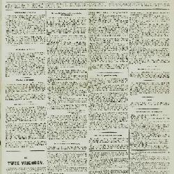 De Klok van het Land van Waes 18/11/1888