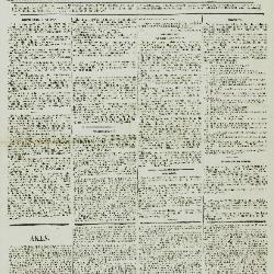 De Klok van het Land van Waes 25/10/1885