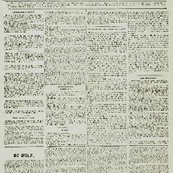 De Klok van het Land van Waes 26/04/1885