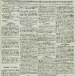 De Klok van het Land van Waes 22/03/1885