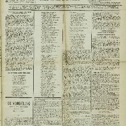 De Klok van het Land van Waes 05/12/1897