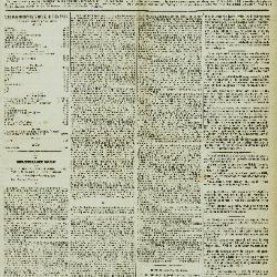 De Klok van het Land van Waes 19/01/1879
