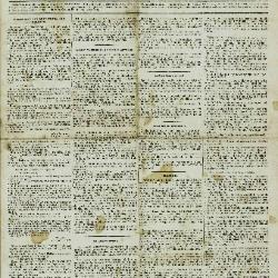 De Klok van het Land van Waes 16/02/1890
