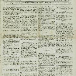 De Klok van het Land van Waes 28/08/1887