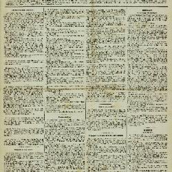 De Klok van het Land van Waes 05/08/1883