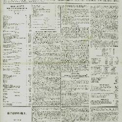 De Klok van het Land van Waes 29/01/1871