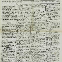 De Klok van het Land van Waes 14/08/1892