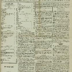 De Klok van het Land van Waes 25/01/1874