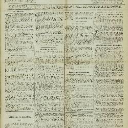 De Klok van het Land van Waes 09/05/1897