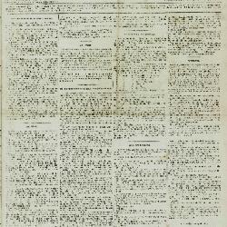 De Klok van het Land van Waes 03/08/1890