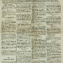 De Klok van het Land van Waes 10/04/1887