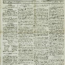 De Klok van het Land van Waes 27/10/1889
