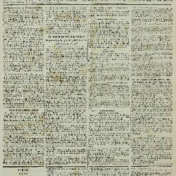 De Klok van het Land van Waes 08/10/1865