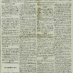 De Klok van het Land van Waes 20/12/1874
