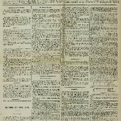 De Klok van het Land van Waes 29/10/1876