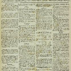 De Klok van het Land van Waes 30/01/1881