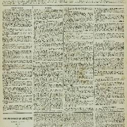 De Klok van het Land van Waes 10/12/1882