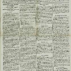 De Klok van het Land van Waes 19/02/1893