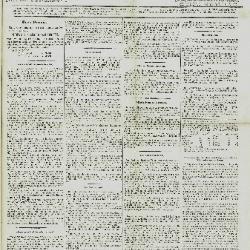 De Klok van het Land van Waes 16/10/1898