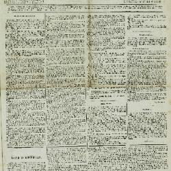 De Klok van het Land van Waes 12/02/1888