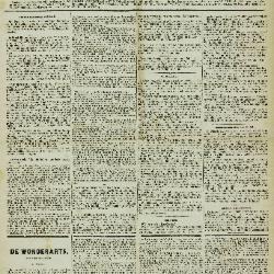 De Klok van het Land van Waes 18/03/1883