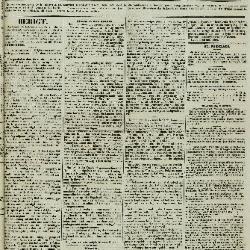 De Klok van het Land van Waes 03/07/1864