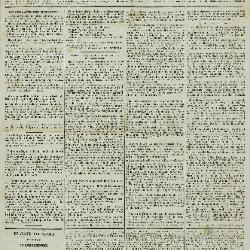De Klok van het Land van Waes 26/05/1867