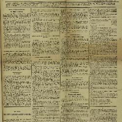 De Klok van het Land van Waes 26/06/1898