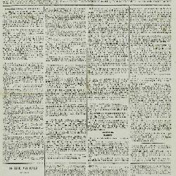 De Klok van het Land van Waes 05/05/1867