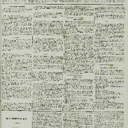 De Klok van het Land van Waes 11/10/1874