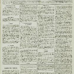 De Klok van het Land van Waes 23/06/1889