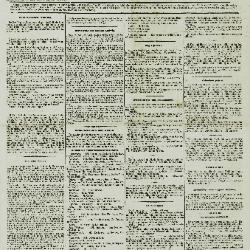 De Klok van het Land van Waes 27/06/1886