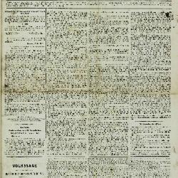 De Klok van het Land van Waes 22/05/1892
