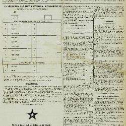 De Klok van het Land van Waes 27/10/1878