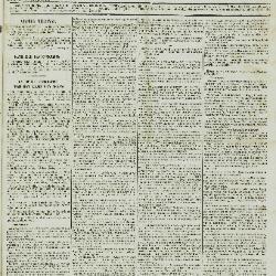 De Klok van het Land van Waes 23/09/1894