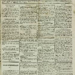 De Klok van het Land van Waes 31/12/1893