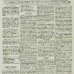 De Klok van het Land van Waes 07/02/1886
