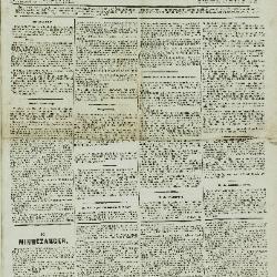 De Klok van het Land van Waes 24/07/1887